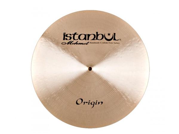 istanbul Mehmet Origin CRASH 16