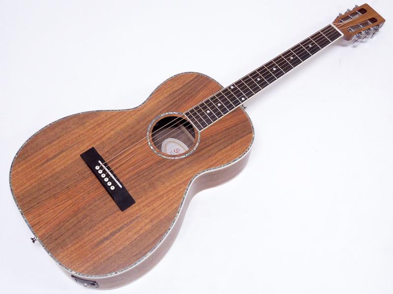 Stella STLPEA-K12【エレアコ アコースティックギター WO 】