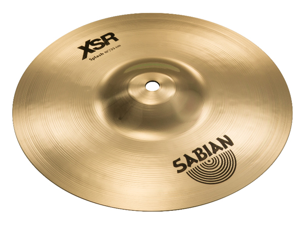 SABIAN ( セイビアン ) XSR-12SP-B ☆ スプラッシュ 【受注オーダー品/注文後3~6ヶ月】
