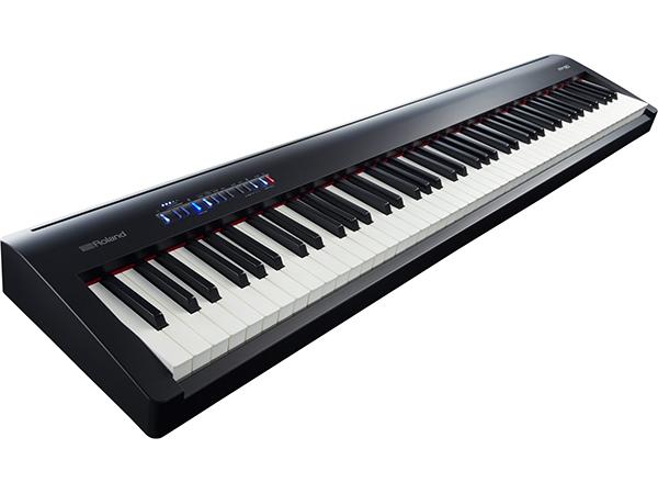 Roland ( ローランド ) FP-30-BK ◆【電子ピアノ】【デジタルピアノ】【88鍵盤】