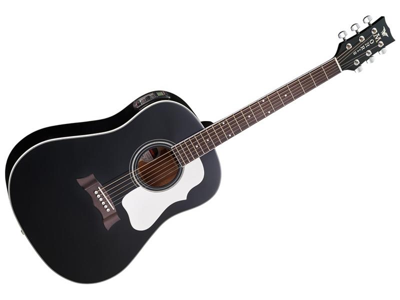 Morris エレアコ】 ( Morris モーリス ) ) G-401 (BLK)【モーリス エレアコ】 アコースティックギター, 照明 Lighting Market:6e1c16a2 --- vietwind.com.vn