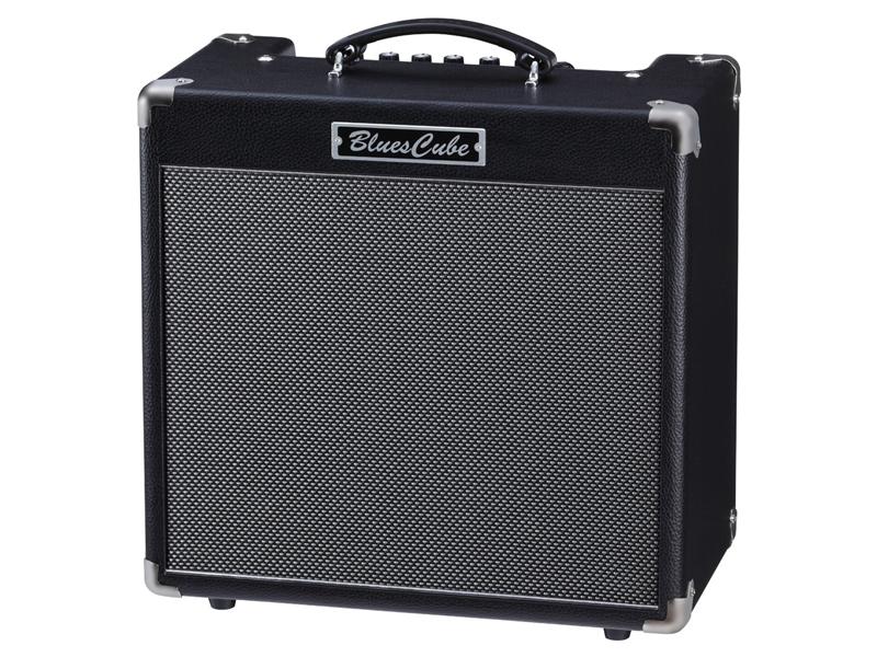 割引購入 Roland ( ローランド ) ローランド Blues ) Cube Cube Hot【ギターアンプ ブラック】, プロフィット:192b2f72 --- canoncity.azurewebsites.net