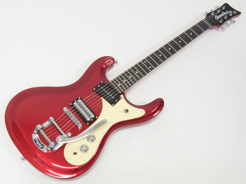 Danelectro ( ダンエレクトロ ) The 64 (REDM)【エレキギター】【特製コースター プレゼント 】