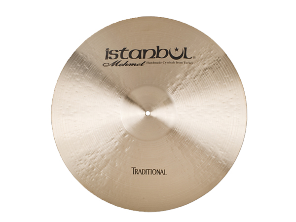 istanbul Mehmet Traditional THIN CRASH 18
