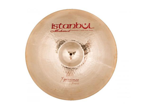 istanbul Mehmet X-Perience X-METAL CRASH 18