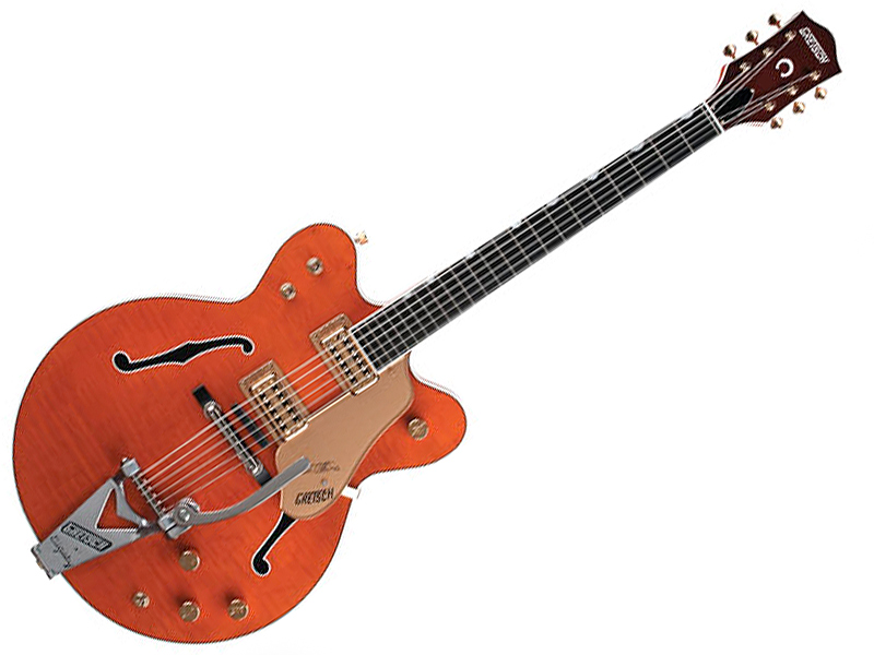 GRETSCH ( グレッチ ) G6120DC Chet Atkins Double Cutaway Hollow Body 【 チェット・アトキンス 】 Hollow Body