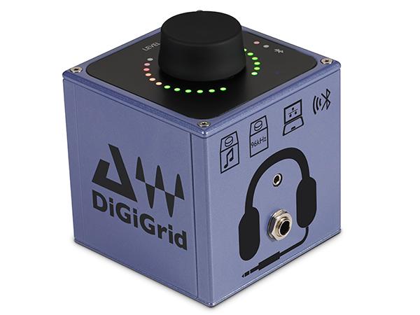 DiGiGrid ( デジグリッド ) ) DiGiGrid [Q]◆ [Q]【ヘッドフォンアンプ (】◆【送料無料】【DAW】【DTM】, MIXON:15982a91 --- sunward.msk.ru