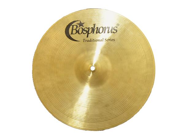 Bosphorus ( ボスフォラス ) Traditional Series MEDIUM THIN CRASH 16 トラディショナル ミディアムシンクラッシュ