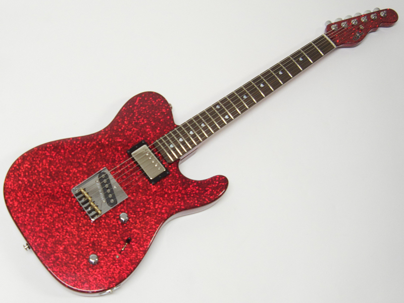 G&L ASAT Chay Model【 USA エレキギター SN :CLF76011】【勝負価格! 】