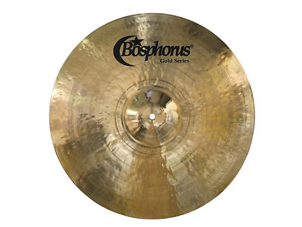 Bosphorus ( ボスフォラス ) Gold Series CRASH 18