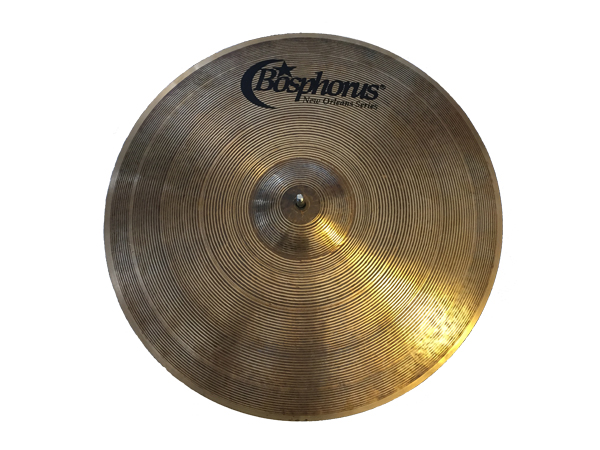 Bosphorus ( ボスフォラス ) New Orleans Series RIDE 21