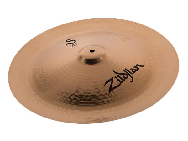 Zildjian ( ジルジャン ) S CHINA 16