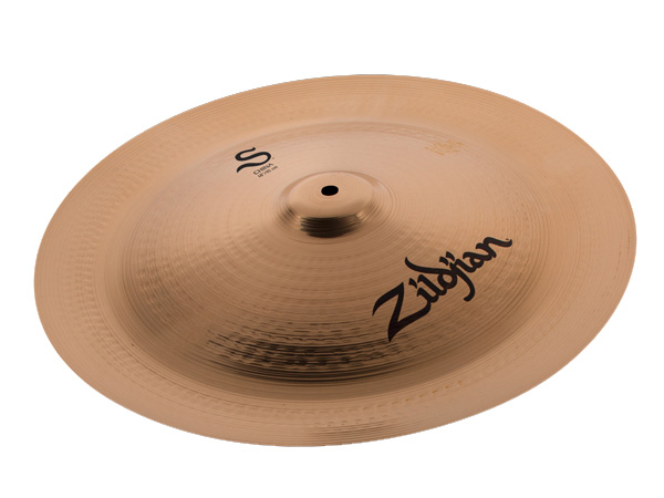 Zildjian ( ジルジャン ) S CHINA 18