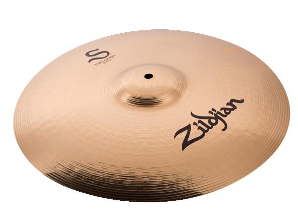 Zildjian ( ジルジャン ) Zildjian S THIN Sシリーズ CRASH ) 20
