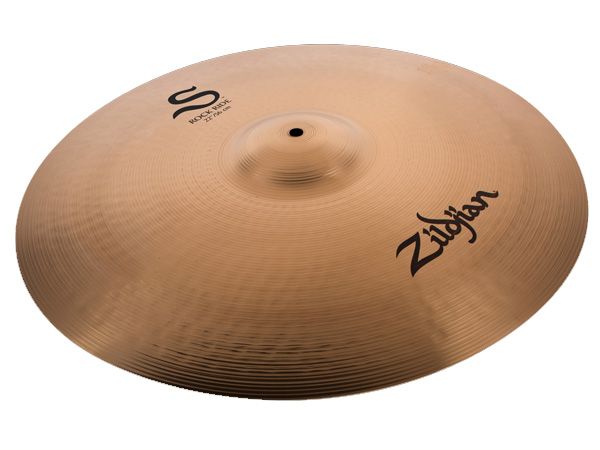 Zildjian ( ジルジャン ) S ROCK RIDE 20