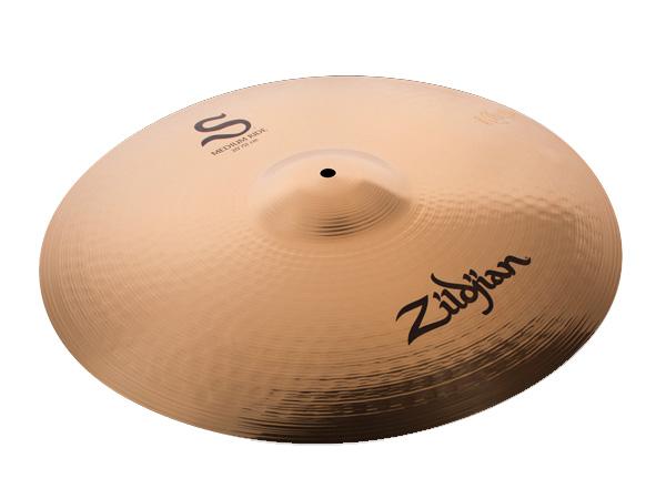 Zildjian ( ジルジャン ) S MEDIUM RIDE 20