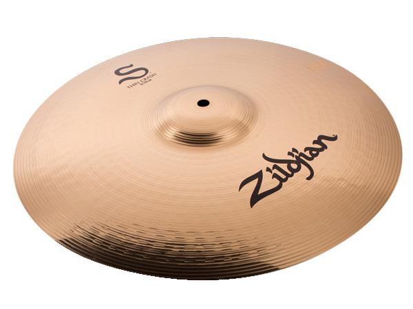 Zildjian ( ジルジャン ) S THIN CRASH 16