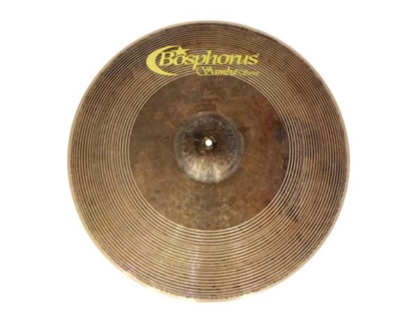 Bosphorus ( ボスフォラス ) Samba Series RIDE 22