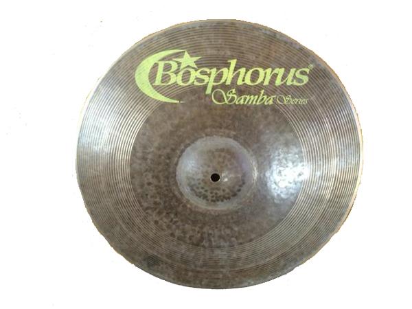 Bosphorus ( ボスフォラス ) Samba Series FLAT RIDE 21
