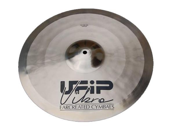 UFiP ( ユーヒップ ) VB-16 CRASH ☆ Vibra Series クラッシュ 16インチ