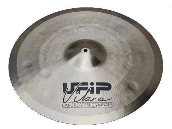 UFiP ( ユーヒップ ) VB-20R RIDE ☆ Vibra Series ライド 20インチ