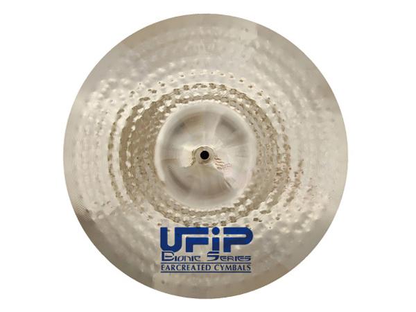UFiP ( ユーヒップ ) BI-19 CRASH ☆ Bionic Series クラッシュ 19インチ 【受注オーダー品/注文後3~6ヶ月】