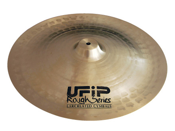 UFiP ( ユーヒップ ) RS-20CH CHINA ☆ Rough Series チャイナ 20インチ 【受注オーダー品/注文後3~6ヶ月】