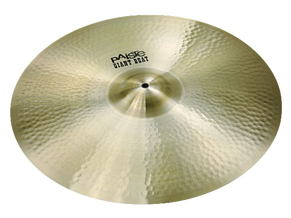 Paiste ( パイステ ) GIANT BEAT RIDE 26