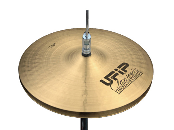 UFiP ) ( ユーヒップ ) CS-13MHH CS-13MHH HI-HATS MEDIUM Series (PAIR) ☆ Class Series ハイハット・ミディアム 13インチ, LAセレブスタイルショップ LAG:afaacafc --- officewill.xsrv.jp