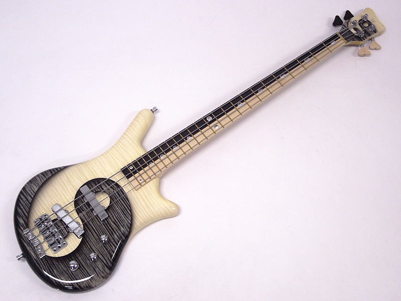 Warwick ( ワーウィック ) Custom Shop Thumb Bass Bolt-On 4st 【 Special Yin Yang HP  WO】