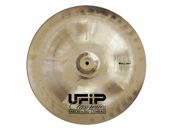 UFiP ( ユーヒップ ) CS-18BCH CHINA ☆ Class Brilliant Series チャイナ 18インチ