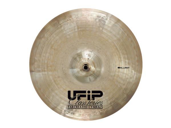 UFiP ( ユーヒップ ) CS-19B CRASH ☆ Class Brilliant Series クラッシュ 19インチ