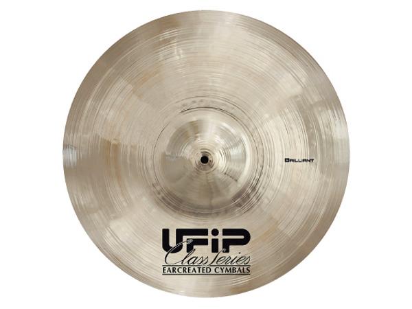 【お気にいる】 UFiP 20インチ ( Series ユーヒップ UFiP ) CS-20BCR CRASH/ RIDE ☆ Class Brilliant Series クラッシュ・ライド 20インチ, 天下御免(マル秘の焼酎、特産品):7d308070 --- totem-info.com