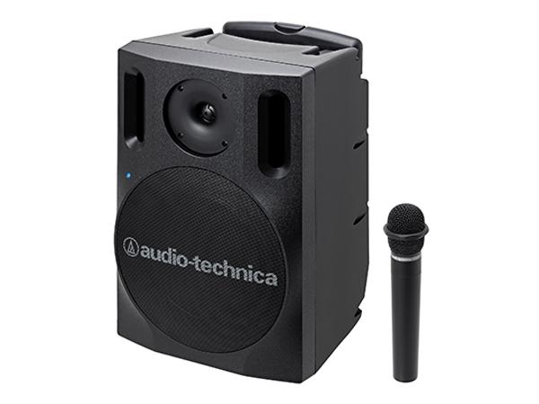 audio-technica ( オーディオテクニカ ) 送料無料 ATW-SP1920/MIC◆ ) デジタルワイヤレスアンプシステム ATW-SP1920/MIC ワイヤレスマイク(ATW-T190MIC) 1本付属 [ 送料無料 ], 大阪むき込み工房:ebe16a99 --- makeitinfiji.com