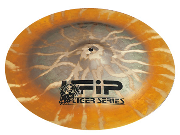 UFiP ( ユーヒップ ) TS-16CH CHINA ☆ Tiger Series チャイナ 16インチ