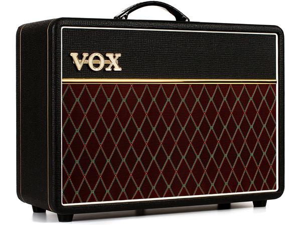 海外並行輸入正規品 VOX ギターアンプ ( ) ヴォックス ) AC10C1【真空管 ギターアンプ チューブアンプ 10W VOX】◆【ギターアンプ】, ニュウグン:ce2a7210 --- zel-iskra.ru