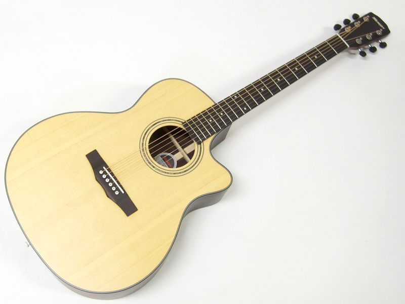 Morris ( モーリス ) SR-801【Sシリーズ アコースティックギター SR801 】【C3726 ギモーリスセットプレゼント 】