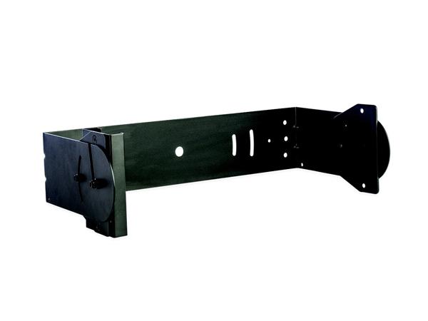 BOSE ( ボーズ ) F1 U Bracket (1個)  ◆ F1用 天井吊り、壁掛けブラケット ブラック【F1 U Bracket】 [ 送料無料 ]