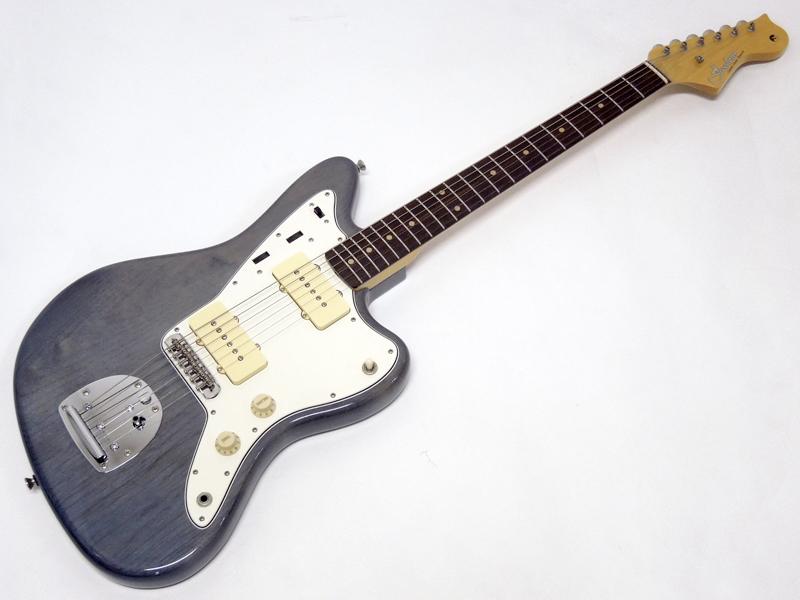 Freedom Custom Guitar Research FCGR-JM (Seseragi)【フリーダム カスタム ギター WO 】【勝負価格! 】
