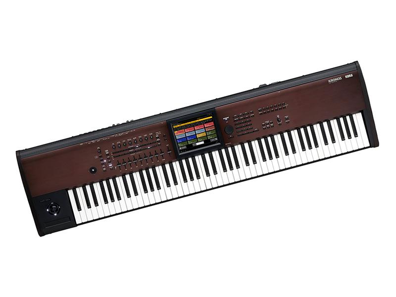 KORG ( コルグ ) KRONOS2-88 LS ◆【 送料無料 】【 シンセサイザー 】【 88鍵盤 】