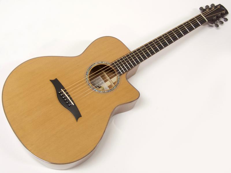 Morris ( モーリス ) S-93D【日本製 アコースティックギター  】【C3726 ギモーリスセットプレゼント 】