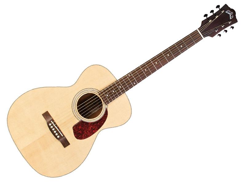 GUILD ( ギルド ) M-240E 【Westerly Collection 】【アコースティックギター 】