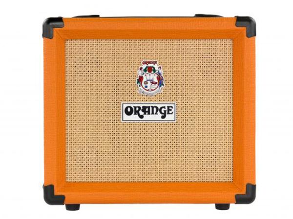 ) 12 WO】 CRUSH 【12W ( オレンジ ギターアンプ Orange