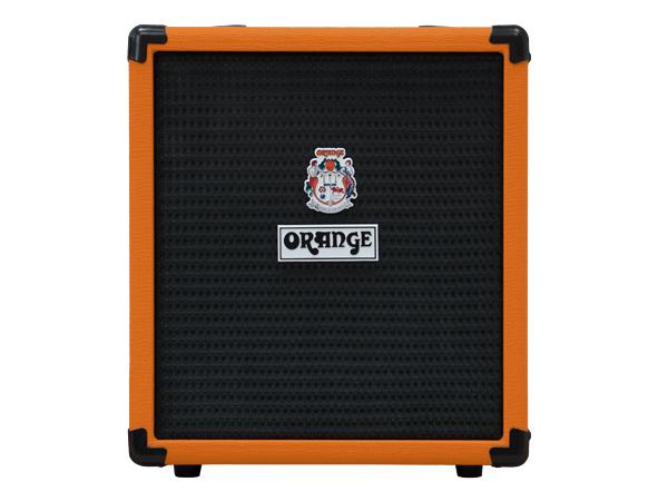 Orange ( オレンジ ) CRUSH BASS 25 【25W ベースアンプ コンボ WO】