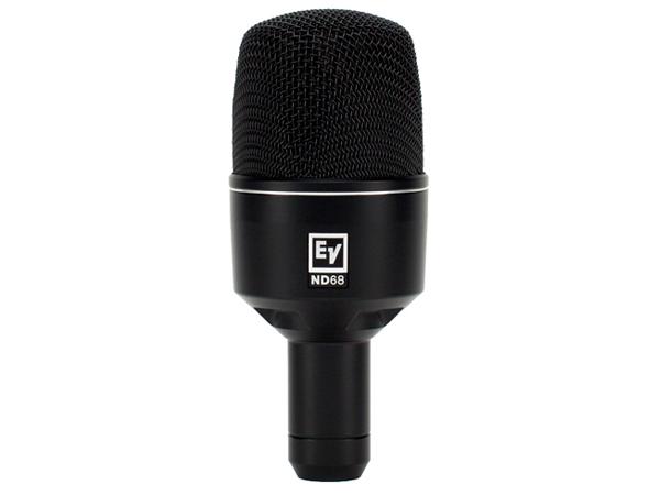 Electro-Voice ( EV エレクトロボイス ) ND68 ◆ ダイナミックマイク [ 送料無料 ]