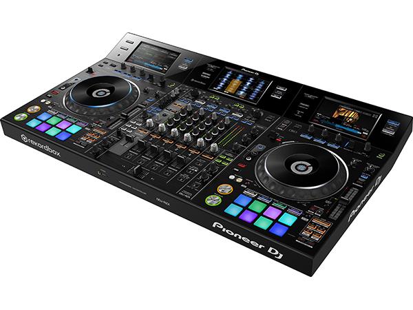 Pioneer ( パイオニア ) DDJ-RZX ◆【 送料無料 】【 PC DJ 】