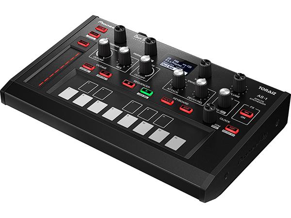 Pioneer ( パイオニア ) TORAIZ AS-1【TAS-1】 ◆【 送料無料 】【 PC DJ 】