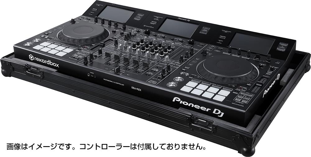 【 PC DJ 】 Flight case for the DDJ-RZX Pioneer 【 送料無料 】 ◆ ( パイオニア ) 【DJC-FLTRZX】 ◆ 【DDJ-RZX用 フライトケース】