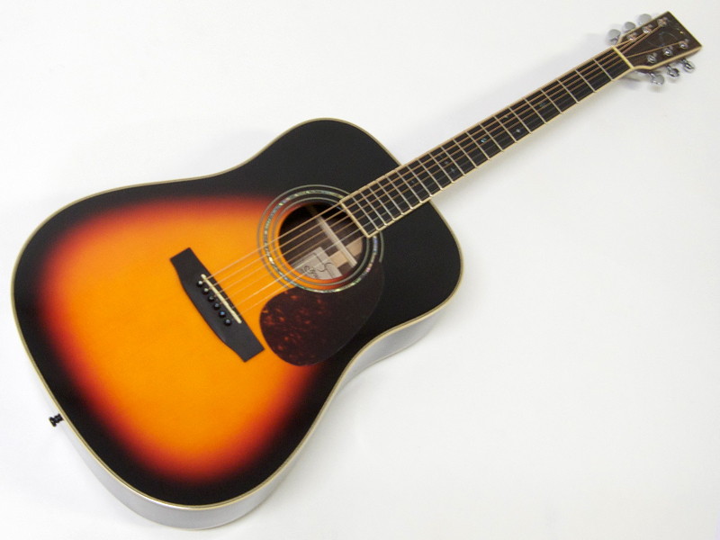 S.Yairi ( エスヤイリ ) YD-5R 3TS 【アコースティックギター  】