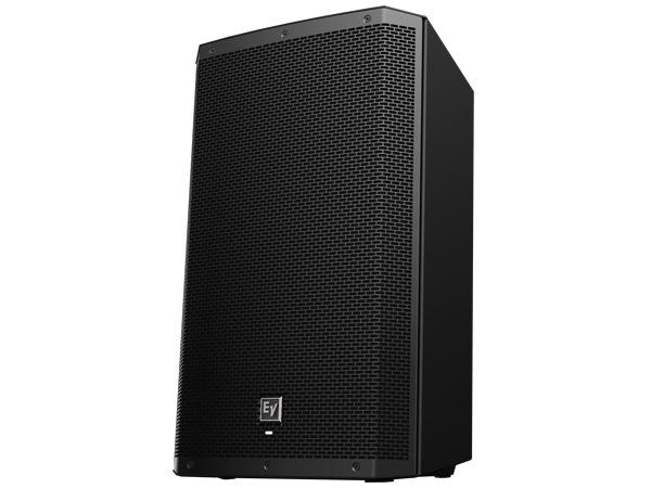 Electro-Voice ( EV エレクトロボイス ) ZLX-15P (1本) ◆ 15インチ 1000W パワードスピーカー ( アンプ搭載 ) [ ZLX series ][ZLX15P][ 送料無料 ]